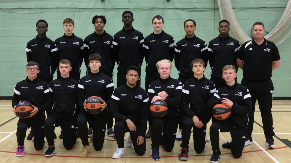 EABL 2018-19 Team Photo