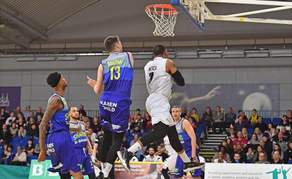 f5ddc6a0 Newcastle Eagles – The most successful British Basketball team in ...