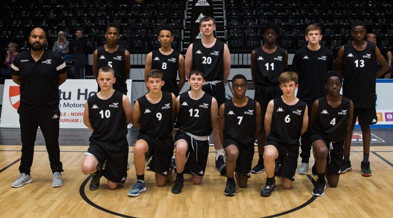 Academy 2019-20 Under 14 Boys