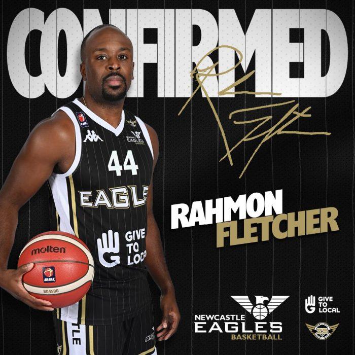 Player Signing - BBL - Rahmon Fletcher - Confirmed