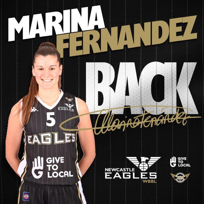 Player-Signing---Marina-Fernandez---Back