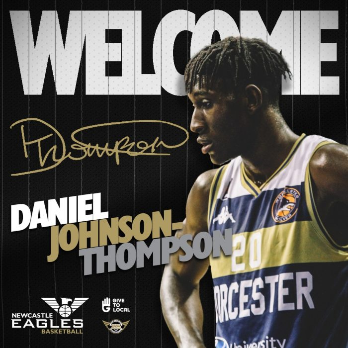 Player-Signing---BBL---Daniel-Johnson-Thompson---Welcome